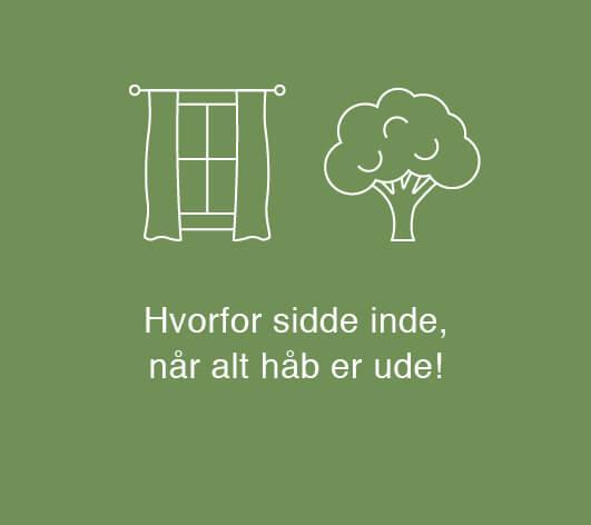 Grafik: Hvorfor sidde inde, når alt håb er ude!