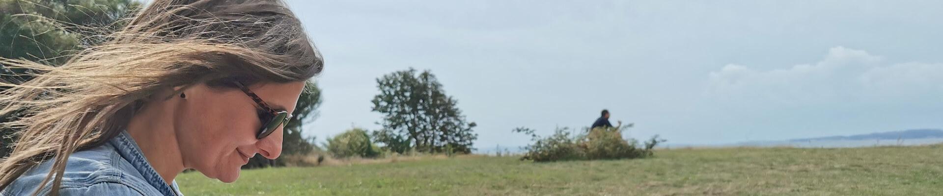 Naturforsamlingshus - Growing leadership top